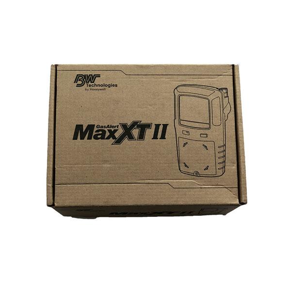 گازسنج BW مدل MAX XT II